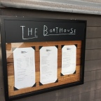 [Sydney Glebe]The Boathouse on Blackwattle bay