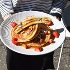 [Sydney Rozella] Cordelia's cafe 2017 Autumn menu tasting