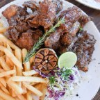 [Sydney] When Korean food met with Mexican fusion – Vecino Canterbury