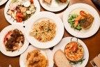 [Sydney.Concord] a feast on a weekend morning – Espresso Organic