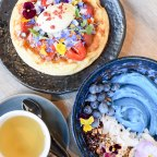 [Sydney.Chippendale]The colourful and delicious brunch – The Concrete Jungle