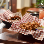 [Sydney/Burwood] Share those 1kg buckets​ with a table-full of friends – Burwood hotel 1kg menu