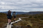 """[Tassie] The """"luxury"""" overland track experience (Part 1- the intro, the equipment and the track)"""