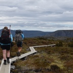 "[Tassie] The ""luxury"" overland track experience​ (Part 1- the intro, the equipment and the track)"
