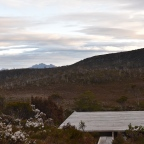 "The ""luxury"" overland track experience – Part 2 (The private hut, the food and all other things)"